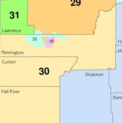 ANN30  Kathleen Ann  South Dakota District 30  NEWS